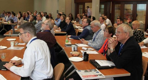 2016 Copperleaf AIPM Summit Another Success!