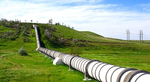 Using Common Models for Integrity Management and Investment Optimization in Gas