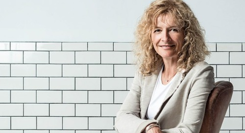 Interview: Judi Hess on What it Takes to be a Leader