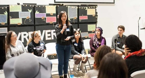 Employee Feature: Copperleaf's Janet Chen Advocates for Women in STEM