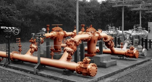 Interview: Q&A with the Project Team on the Implementation of C55 at Northern Gas Networks