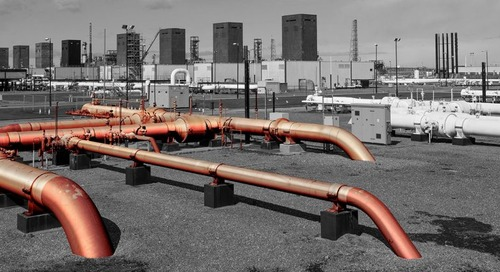 Case Study: Streamlining Asset Management Decisions at National Grid Gas