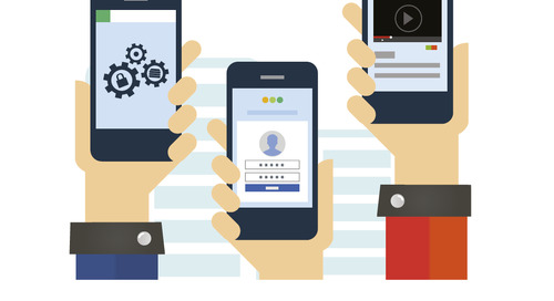 Technology Trends: App-iness for Safety Teams