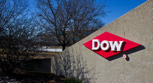 EHS Success Story: Dow Chemical