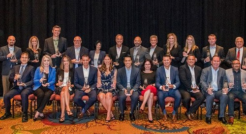 The Best of the Best: CRN's 2018 Annual Report Card Awards