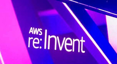 10 Hot Products And Partnerships Announced At AWS re:Invent 2018