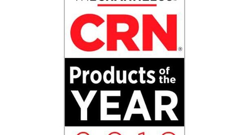 CRN's 2018 Products Of The Year