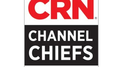 2018 Channel Chiefs: The 50 Most Influential