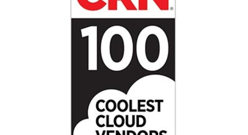 The 20 Coolest Cloud Security Vendors Of The 2018 Cloud 100