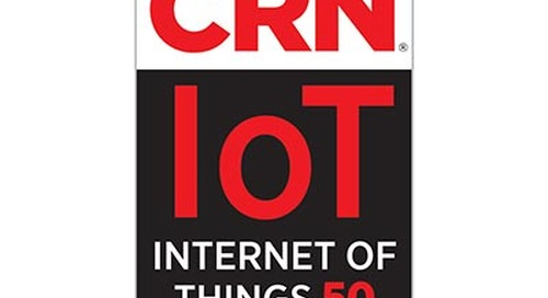 2018 Internet Of Things 50: 10 Coolest IoT Security Companies