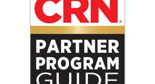 2018 Partner Program Guide - Fortinet Receives 5 Stars