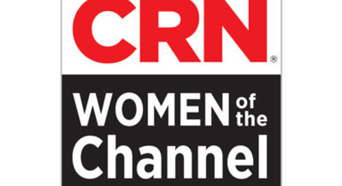 CRN 2018 Women of the Channel