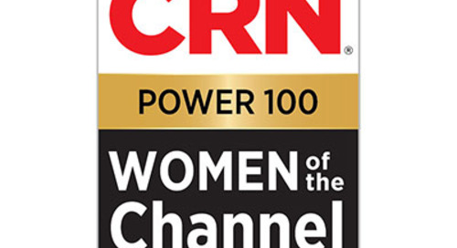 Power 100: The Most Powerful Women Of The Channel 2018