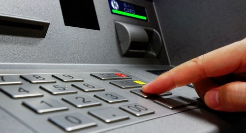 Three new ATM upgrades to help you deliver on digital - CUInsight
