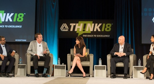 Top 3 takeaways from THINK 18 - CUInsight