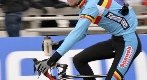 Rumors & Rumblings: The Last Rides of Klaas Vantornout and Rob Peeters at 2018 Sluitingsprijs Oostmalle