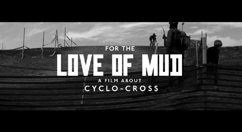 """Watch Benedict Campbell's """"For the Love of Mud"""" Cyclocross Movie for Free"""