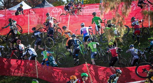 We've Got a New Cyclocross Series! Tedro and Trebon Create USCup-CX Cyclocross Series