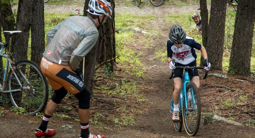 Training Tuesday: On Hiring a Cyclocross Coach, by Chris Mayhew