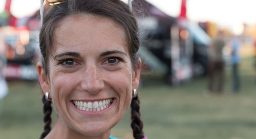 Courtenay McFadden Joins Cyclocross Magazine for Its U.S. World Cup Coverage