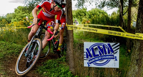 Georgia Cyclocross, MFG Cyclocross and Alma GP Announce Adaptations to COVID-19