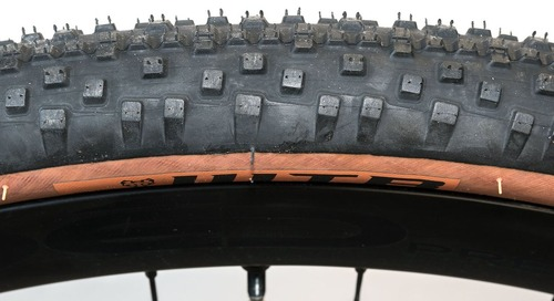 Because Not All Gravel Is Dry: WTB Releases Resolute 42 All-Weather Gravel Tire