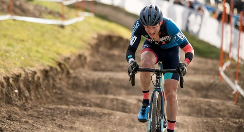 McFadden and Aussie Millburn Win Day 2 at US Open of Cyclocross – Results