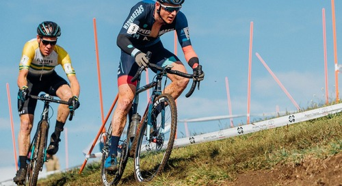 Meet Garry Millburn, Australian 'Cross Star and US Open of Cyclocross Winner – Interview