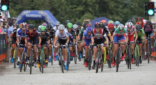Opinion: Iowa's COVID-19 Situation Makes Cyclocross Nationals Unlikely