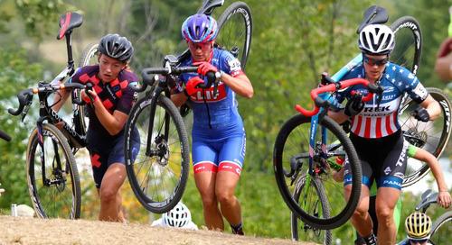 BREAKING: Iowa City to Host 2020 USA Cycling Cyclocross Nationals, Jingle Cross Postponed