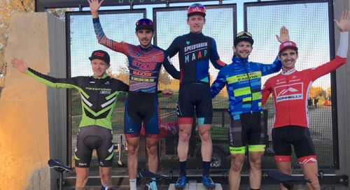 Courtenay McFadden, Garry Millburn Dust Off Day 2 at US Open of Cyclocross – Report, Results