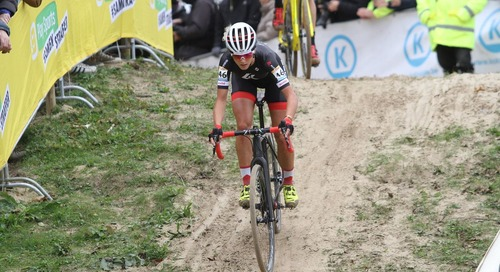 Rumors & Rumblings: European Road and Mountain Bike Championships