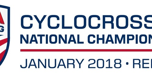 2018 U.S. Cyclocross Nationals Reno Full Schedule and Registration Information