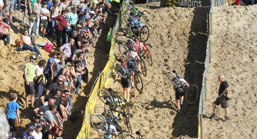 Bart Hazen Photo Gallery – 2017 Superprestige Zonhoven and De Kuil