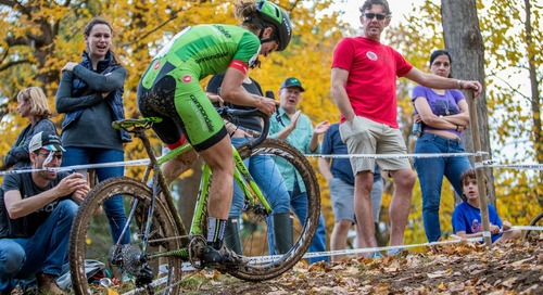 Training Tuesday: Early Training Advice For the December 2018 Cyclocross Nationals in Louisville