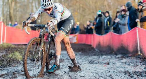 Cant Runs Away from Brammeier's Challenge to Win IJsboerke Ladies Trofee Essen – Report, Results