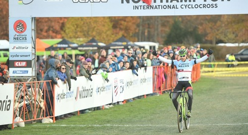 Vittoria Northeast Cyclocross Series p/b Clif Bar Returns with Schedule Change for Equality