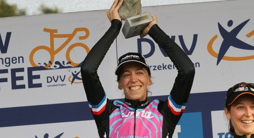 Laatste Ronde: Helen Wyman Announces Her Retirement from Cyclocross at End of Season
