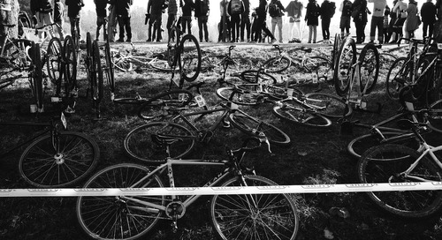SSCXWC 2017 Photo Gallery: Verona, Italy Brings a New Era in the Old World