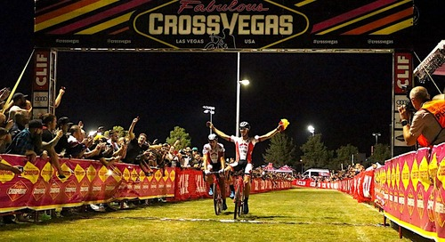 CrossVegas Renamed RenoCross, CLIF BAR Returns as 2018 Sponsor