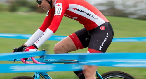 Giveaway: Win FSA Components, Donnelly Tires and Pivot Cycles Swag