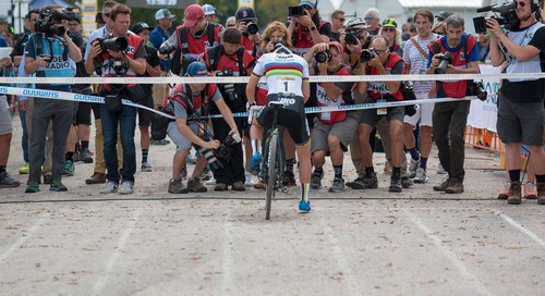 2018-2019 UCI Cyclocross Race Calendar – World Cups, C1, C2 & National & World Championships