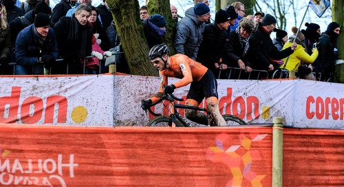 Wouters, Kopecky Win U23, Junior Superprestige Series, Pidcock, Vandeputte Win at Middelkerke – Results
