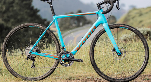 Ridden and Reviewed: Re-Designed 2018 Kona Major Jake Cyclocross Bike