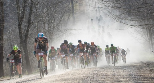 Preview: Barry-Roubaix Brings Killer Course, Prizes to Michigan's Barry County