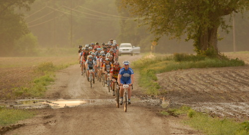 Past Winners of Unbound Gravel / Dirty Kanza 200 Gravel Race