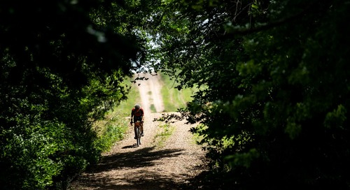 Photo Gallery: Grit and Gravel at the 2018 Dirty Kanza 200