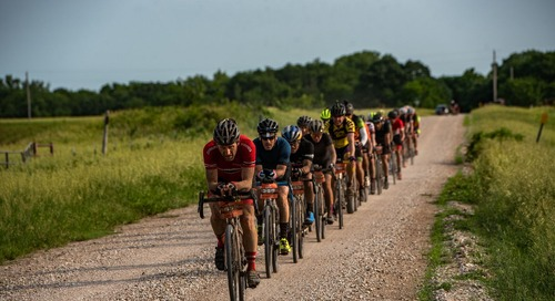 Poll: Does Gravel Racing Need More Rules?