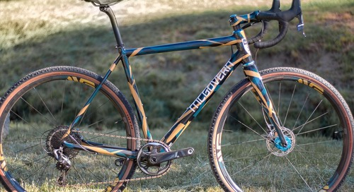 Builders for Builders: Handmade Bike Raffle Supporting Trail Stewardship