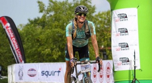 Tetrick Conquers Arrrrduous Gravel Worlds Course for Second-Straight Win – Results